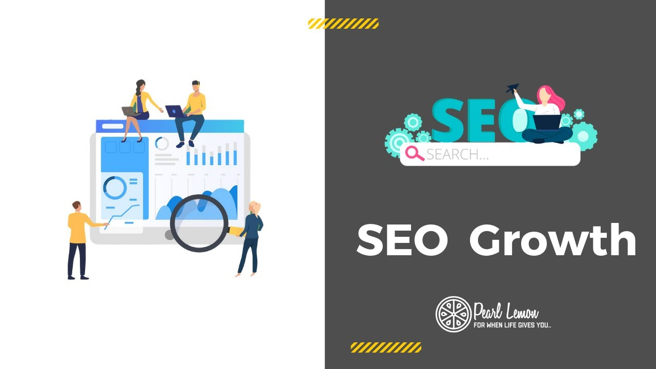 SEO Agency USA | Leading SEO Services USA | Pearl Lemon