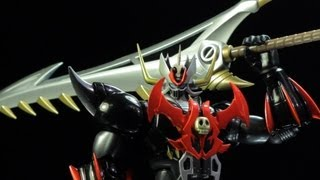 Super Robot Chogokin Mazinkaiser SKL Review