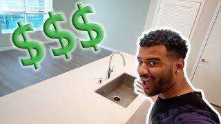 FINALLY MOVING INTO MY $10,000 LUXURY PENTHOUSE!!! | The Aqua Family - Stafaband