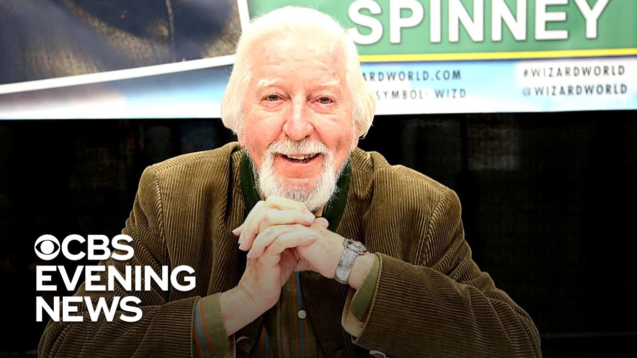 Big Bird And Oscar The Grouch Puppeteer Caroll Spinney Has Died