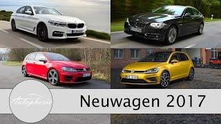 Auto-Kauf 2017: Lohnt es sich zu warten...oder nicht?! / Kaufempfehlung - Autophorie