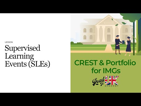 Supervised Learning Events (SLEs) for Junior Doctors   DOPS, CBD, mini-CEX explained