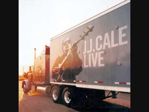 J.J.Cale - Live at London - I feel so bad