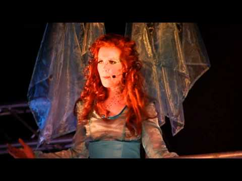 Epica   Balance Restored Part 2 feat  Simone Simons from Xystus' Metal Opera ''Equilibrio''