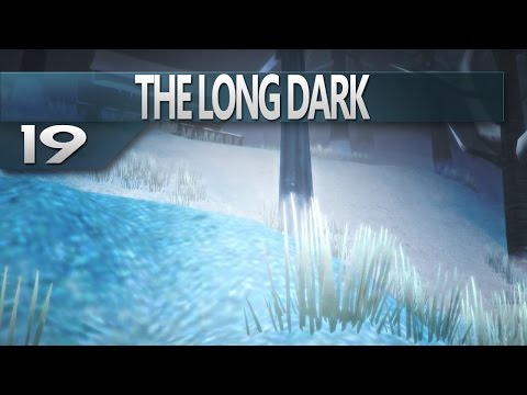 The Long Dark    19    Journey to the new land