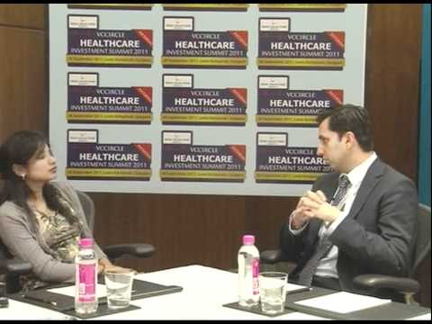 We Are Spending More Time In Public Markets: Naveen Wadehra