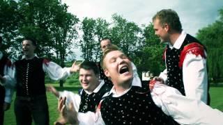 GADI, VIKEND, NAVEZA - SLOVENSKI NARODNJAK