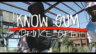 Know Sum - Broskii Da Prince - (Theatrical Version) - Shot by | Phil Jordan