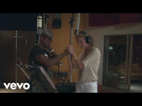 "Céline Dion - Making of ""Incredible"" duet with Ne-Yo EPK"