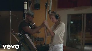 "Céline Dion - Making of ""Incredible"" (duet with Ne-Yo)"