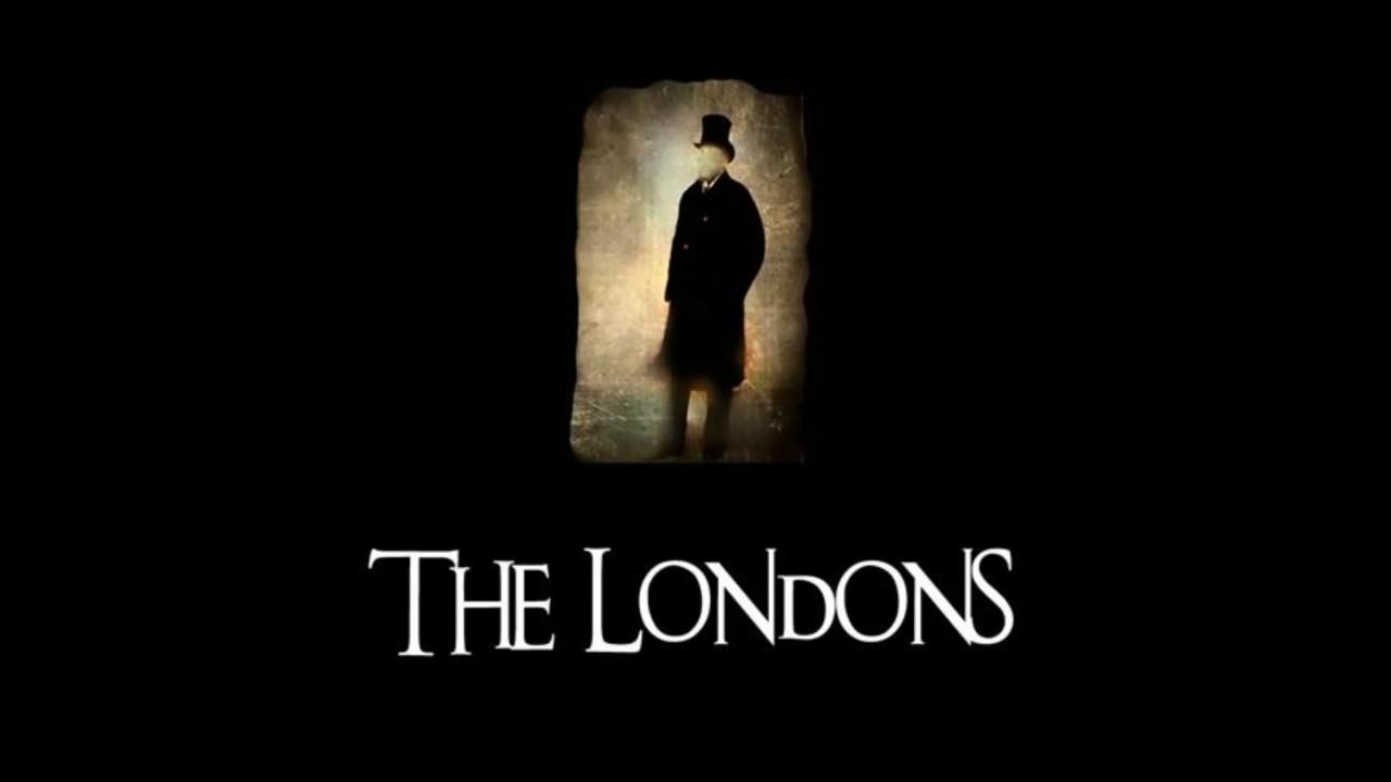 D.D. Monster Hunter - The Londons.