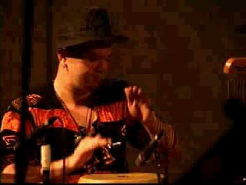 Halik ni Hudas acoustic   Wolfgang