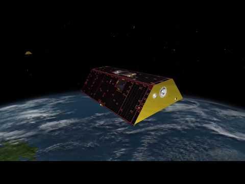NASA's GRACE-FO Prepares for Launch