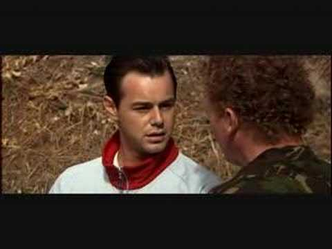 Clip from 'The Business' Danny Dyer