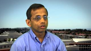 Rady MBA Monday: Vish Krishnan on Lab to Market, the Competitive Advantage