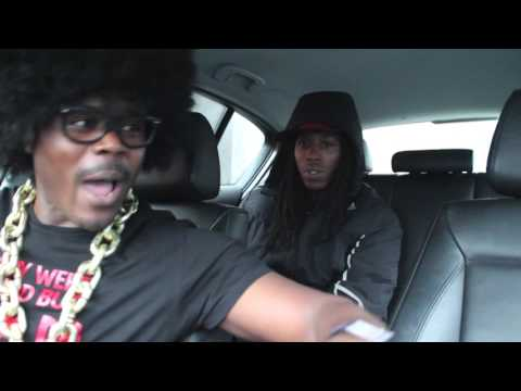 Raspect Fyah-Binghi joins MDCD to discuss why he reacted to Dappy (N-Dubs)using the N word
