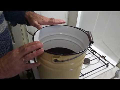 Как из сладкого вина сделать полусладкое вино