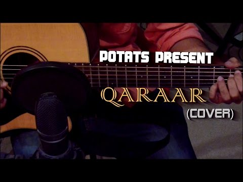 Qaraar (Cover)- Suniel Khawar