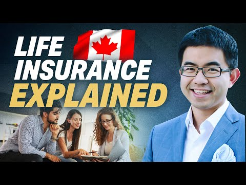 How Life Insurance Works In Canada | Insurance 101