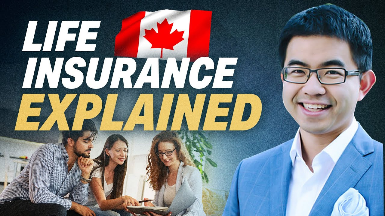 How Life Insurance Works in Canada | Insurance 101 - YouTube