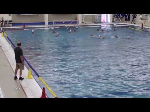 5 3 17 Gig Harbor HS vs Curtis HS Girls Water Polo