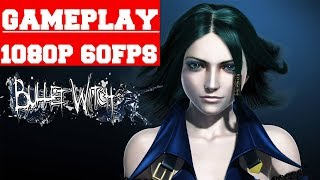 Bullet Witch Gameplay (PC)