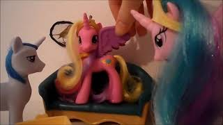 Video Shining armor and princess cadence's baby download MP3, 3GP, MP4, WEBM, AVI, FLV November 2017