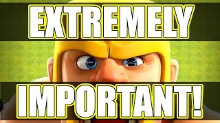 A MESSAGE TO CLASH OF CLANS YOUTUBERS - ft Galadon & Klaus