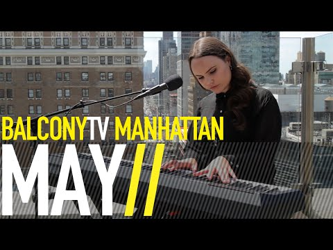 MAY - SUNDAY NIGHT (BalconyTV)