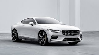 [NEW] 2020 Polestar 1 - Electric Cars from Volvo Car Grups