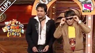 Download Krushna And Sudesh Want To Join Bollywood - Kahani Comedy Circus Ki Mp3 and Videos