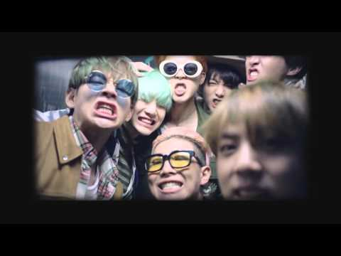 BTS(방탄소년단) RUN (Ballad Mix)