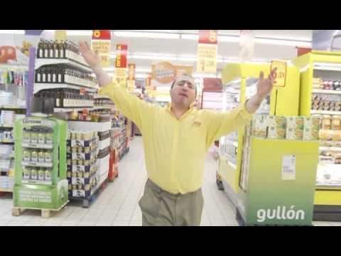 Lipdub Simply Supermercados Zaragoza
