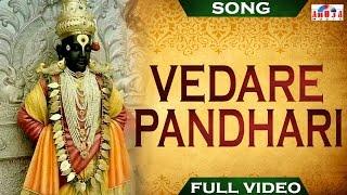Abhang Veda Veda Re Pandhari | अभंग - वेडा वेडा रे पंढरी