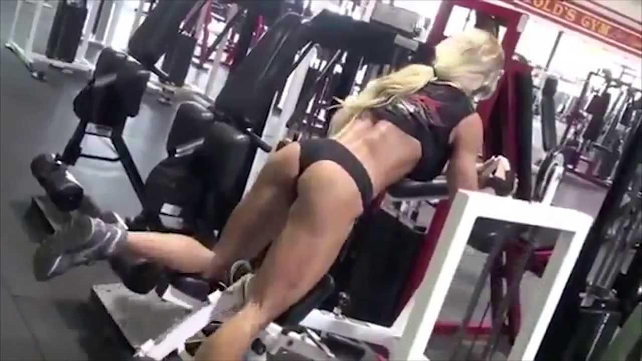 Female fitness motivation - 2 6