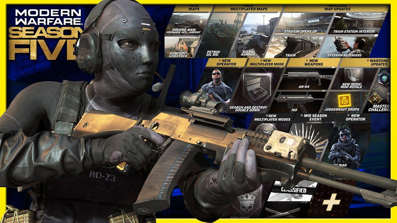 Mini Battle Royale New Guns New Modes Much More Modern