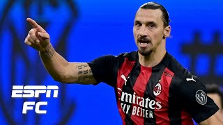 AC Milan is ready to win without Zlatan Ibrahimovic, but it doesn't have to yet - Marcotti | ESPN FC