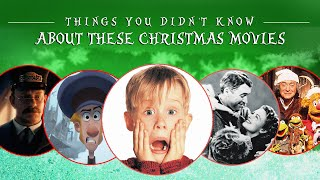 Christmas Movie Upsetting Facts