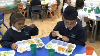 190815 Sikh Channel Special: Falcons Primary School, Leicester