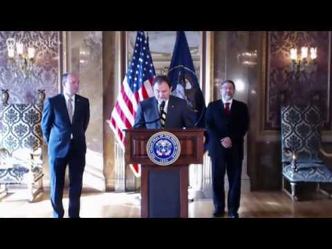 Gov. Herbert nominates Himonas to Utah Supreme Court