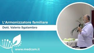 L'Armonizzatore familiare - Dott. Valerio Sgalambro