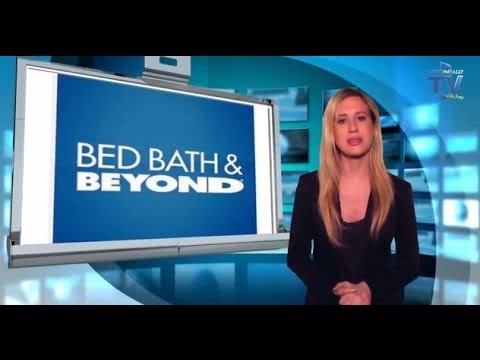 BinaryOptions- Bed Bath and Beyond plunges - Market Watch January 10th 2014