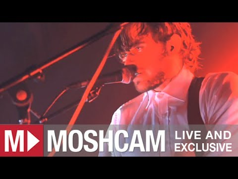 Art vs. Science - Parlez-Vous Francais | Live in Sydney | Moshcam