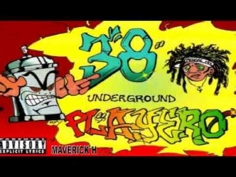 Playero 38 Underground 1993 Album Completo