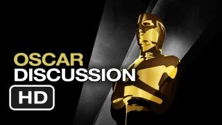 Instant Trailer Review - Oscar Nomination Discussion - 85th Academy Awards 2013 - Video HD