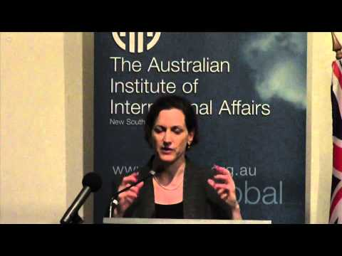 AIIA (NSW): Iron Curtain by Anne Applebaum