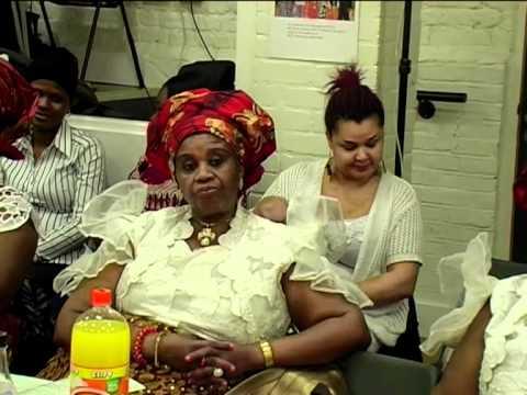 Warri Community of Great Britain 14th Anniversary Part 02