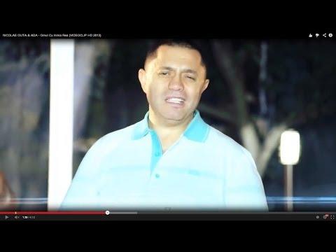 NICOLAE GUTA & ADA - Omul Cu Inima Rea (VIDEOCLIP HD 2013)