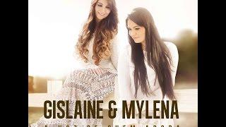 Gislayne & Mylena - A Voz De Quem Adora CD Completo