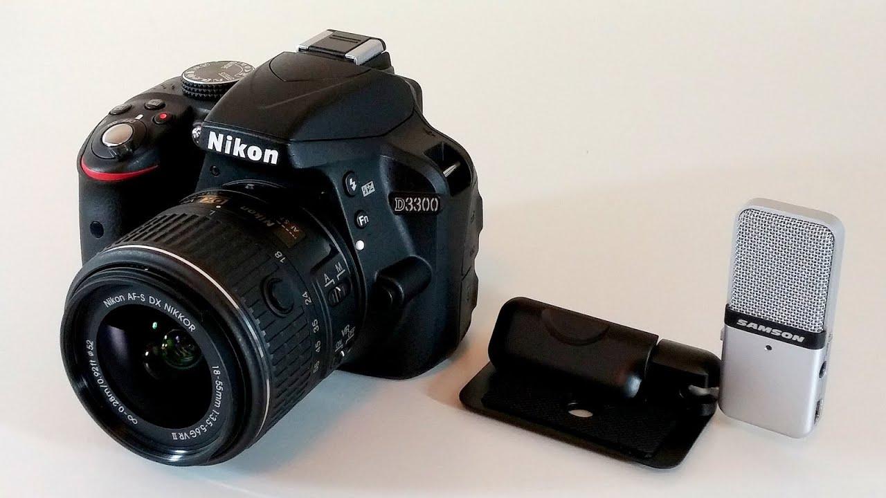 Used DSLR Cameras